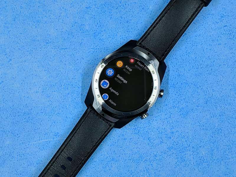ticwatch pro 206