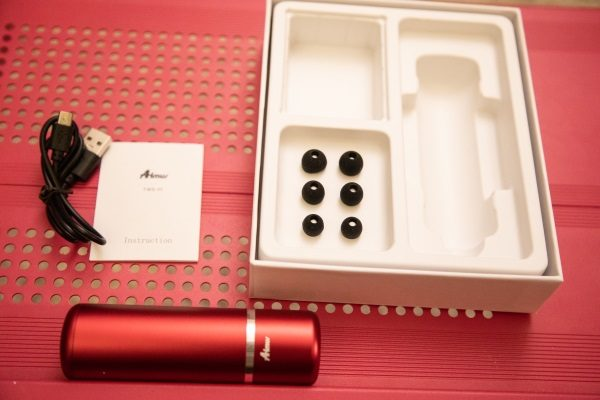 Aimus Earbuds 2
