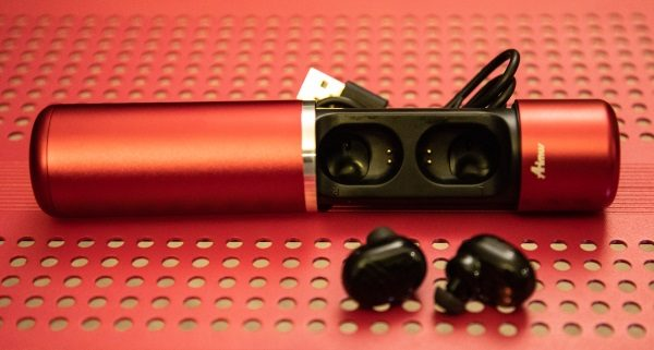 Aimus Earbuds 4