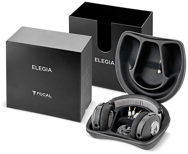 - Focal Elegia 3 600x492 - Focal delivers a new closed-back headphone designed for blissful privacy – The Gadgeteer