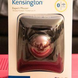 Kensington Expert Mouse review