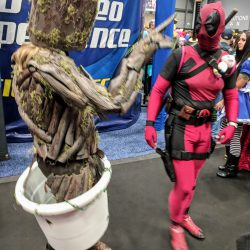 NYCC 2018 Cosplay 112005