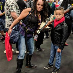 NYCC 2018 Cosplay 112905