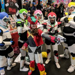 NYCC 2018 Cosplay 113202