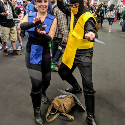 NYCC 2018 Cosplay 115139