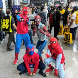 NYCC 2018 Cosplay 120820