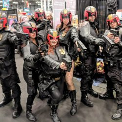 NYCC 2018 Cosplay 142122