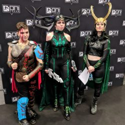 NYCC 2018 Cosplay 145344
