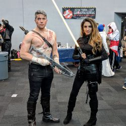 NYCC 2018 Cosplay 155328