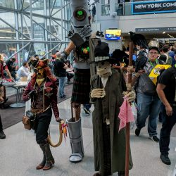 NYCC 2018 Cosplay 160200