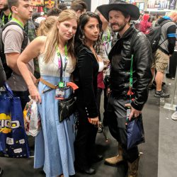 NYCC 2018 Cosplay 165217