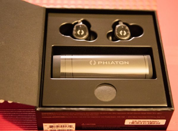 Phiaton Earbuds 2