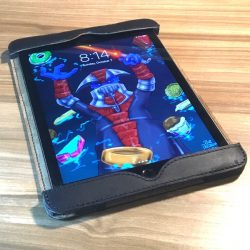 Saddleback Leather Simple iPad case review
