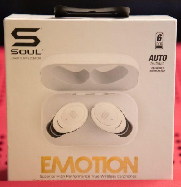 Soul Emotions 1