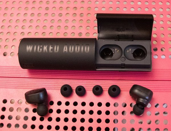 - Wicked ARQ 4 600x459 - Wicked Audio ARQ True Wireless Earbuds review – The Gadgeteer