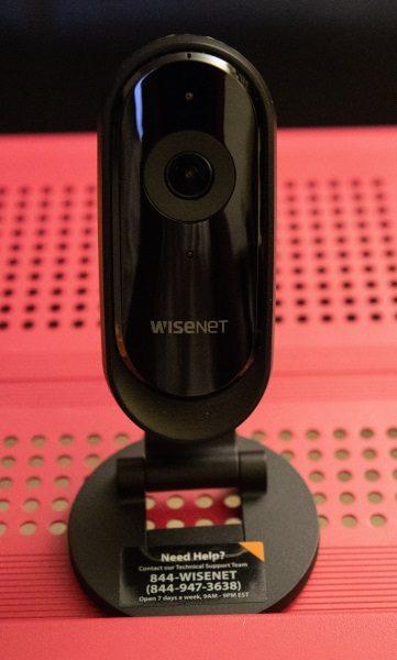 Wisenet SmartCam N2 3