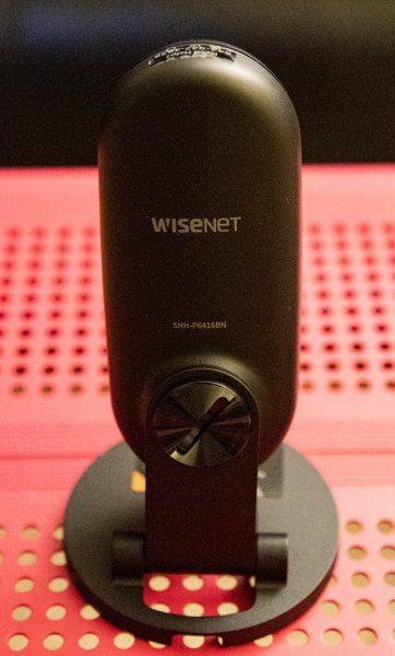 Wisenet SmartCam N2 4