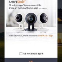Wisenet SmartCam N2 7