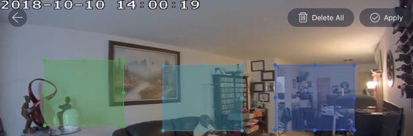 Wisenet Smartcam N2 23