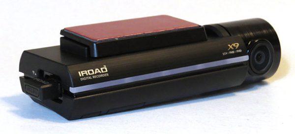 iroad x9 1
