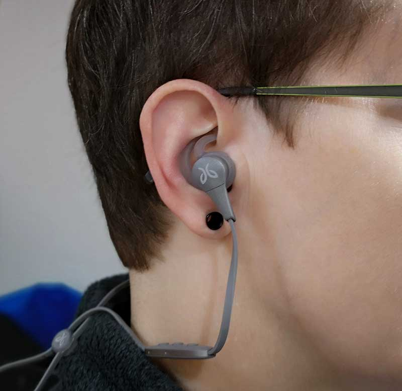 - jaybird x4 1 - Jaybird X4 Wireless Sport Headphones review – The Gadgeteer