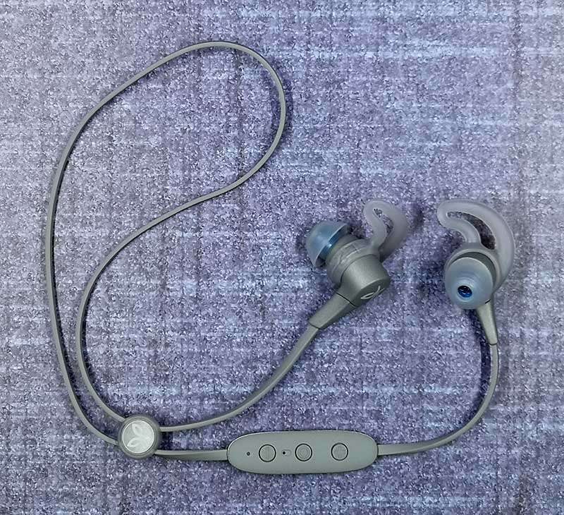 - jaybird x4 5 - Jaybird X4 Wireless Sport Headphones review – The Gadgeteer