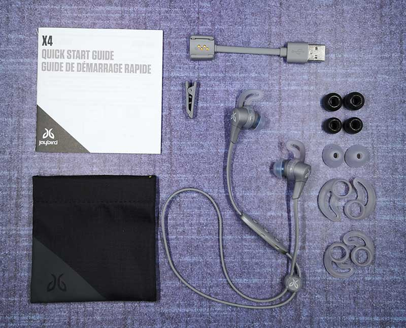 - jaybird x4 6 - Jaybird X4 Wireless Sport Headphones review – The Gadgeteer
