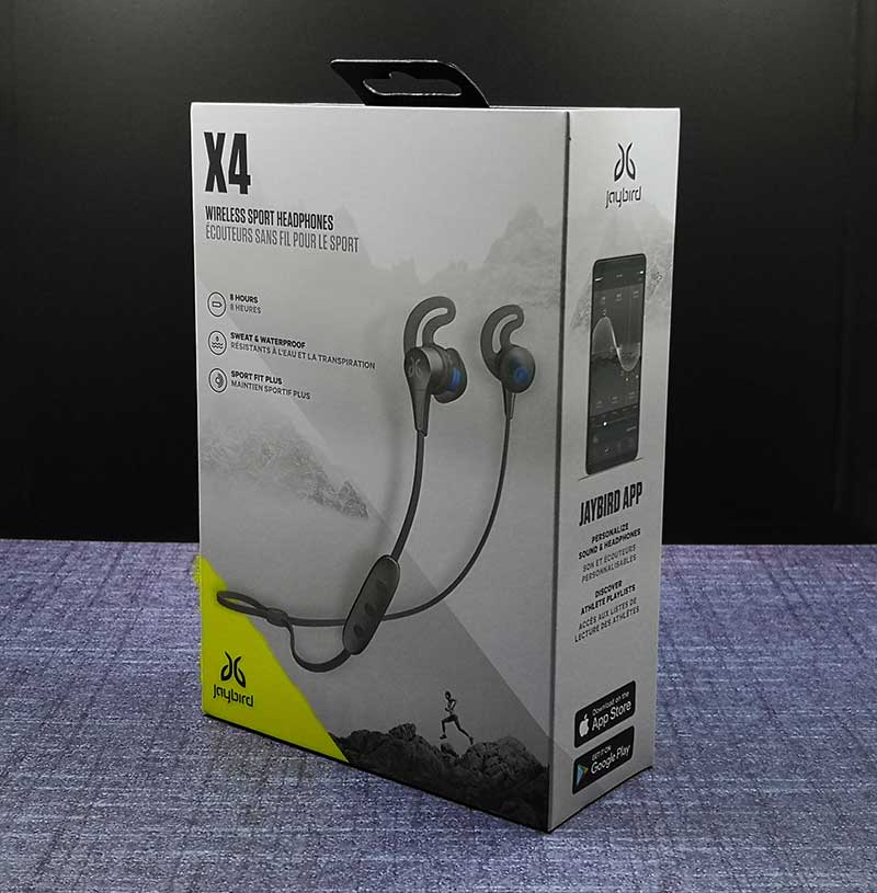 - jaybird x4 8 - Jaybird X4 Wireless Sport Headphones review – The Gadgeteer