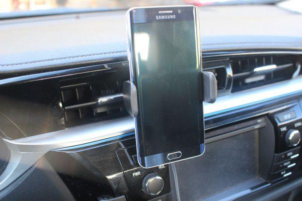 kenu wireless car mount 4
