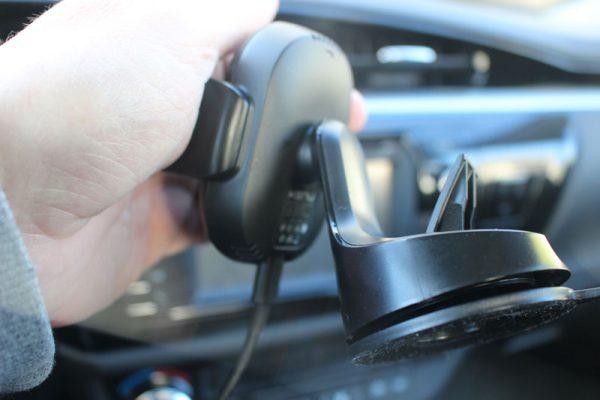 kenu wireless car mount 6