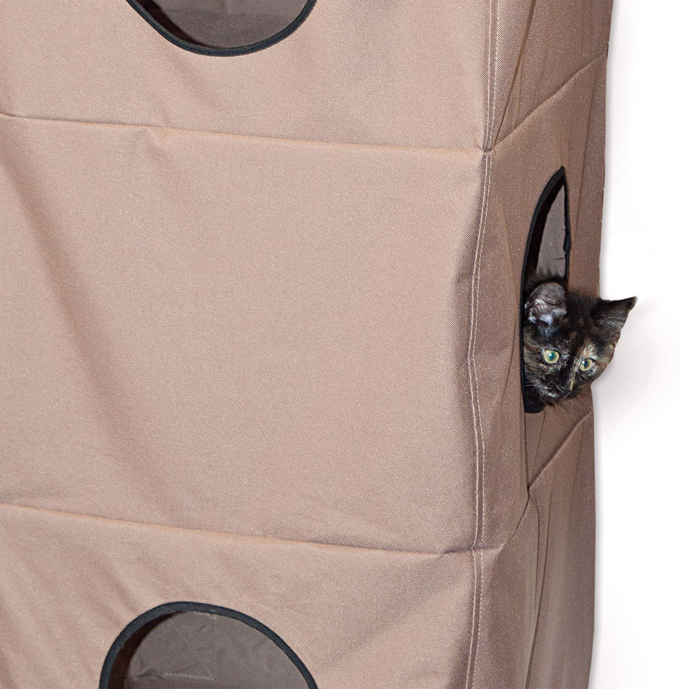kh hanging cat condo 2