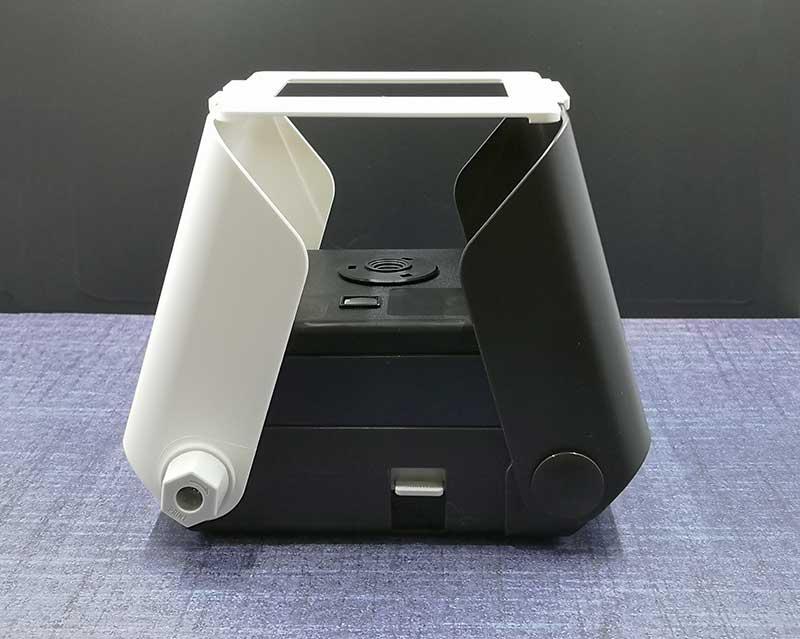KiiPix Smartphone Picture Printer review – The Gadgeteer
