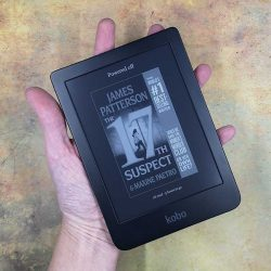 Kobo Clara HD eBook reader review
