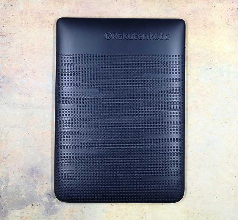 - kobo clara hd 18 - Kobo Clara HD eBook reader review – The Gadgeteer