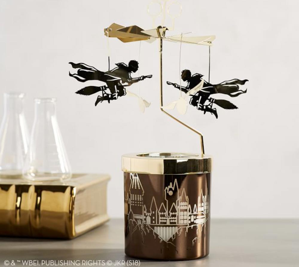 quidditch candle 1 1