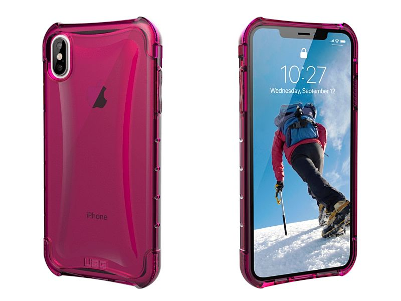 Urban Armor Gear's Product PNK iPhone cases help to support breast cancer awareness