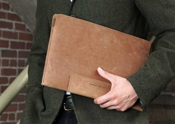vero leather sleeve 4