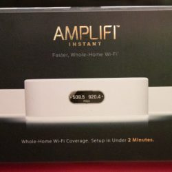 AmpliFi Instant System review