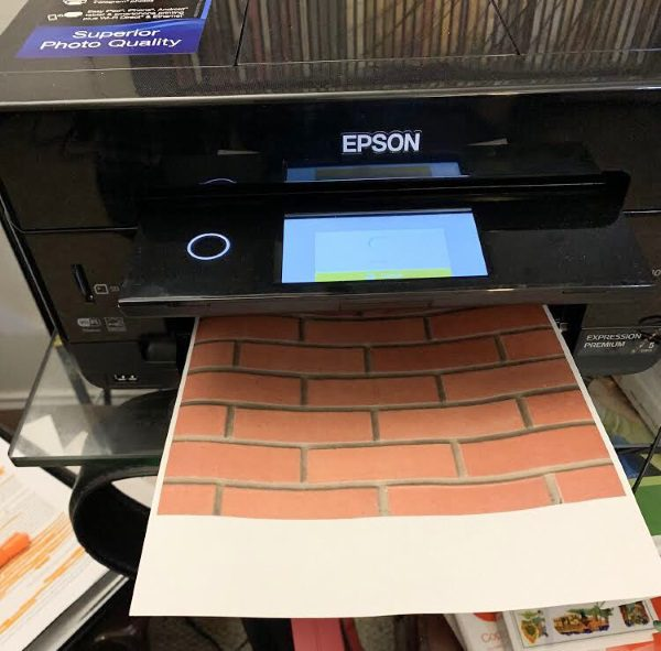 Epson Expression Premium XP-7100 Small-in-One Printer review – The