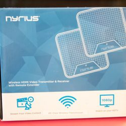 Nyrius ORION streaming device review