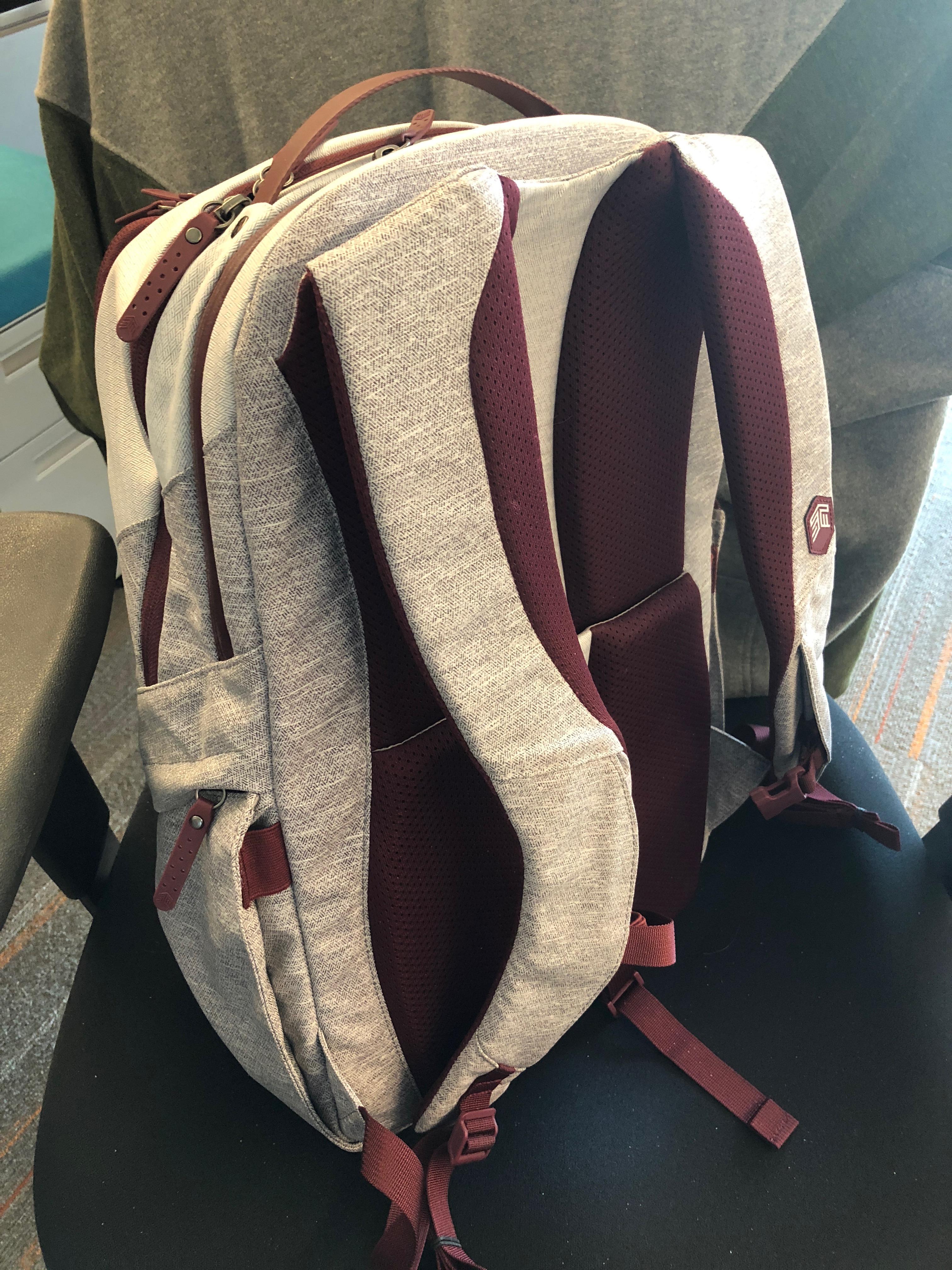STM Myth 28 liter backpack review – The Gadgeteer
