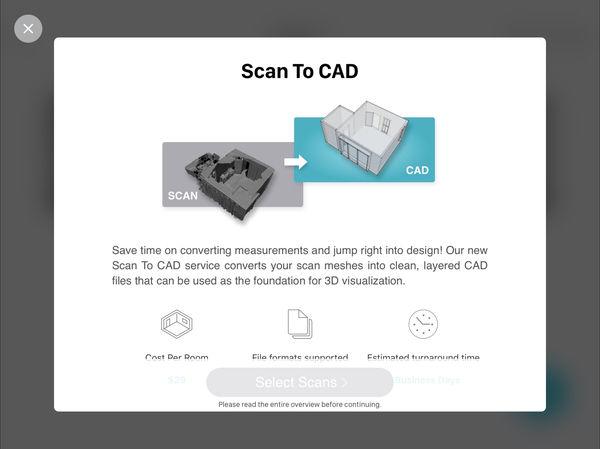 Structure Sensor 3D scanner review – The Gadgeteer