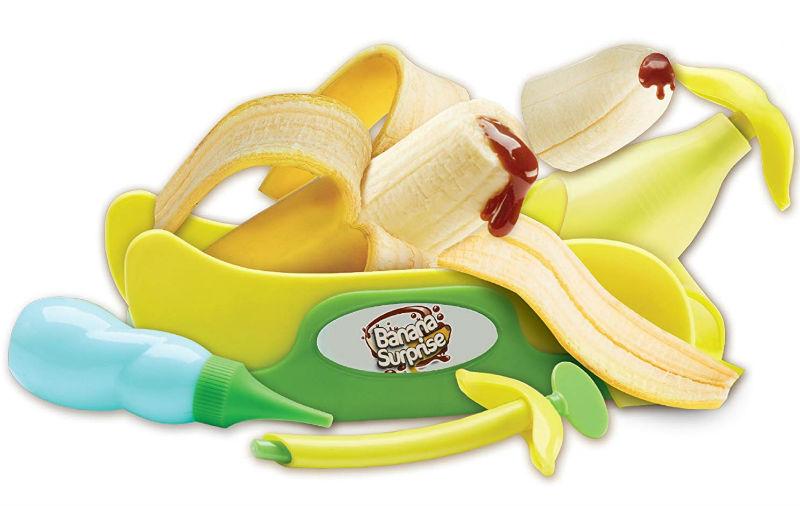 banana surprise 1