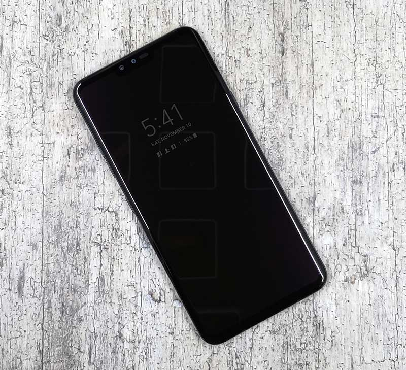 LG V40 ThinQ smartphone review – The Gadgeteer
