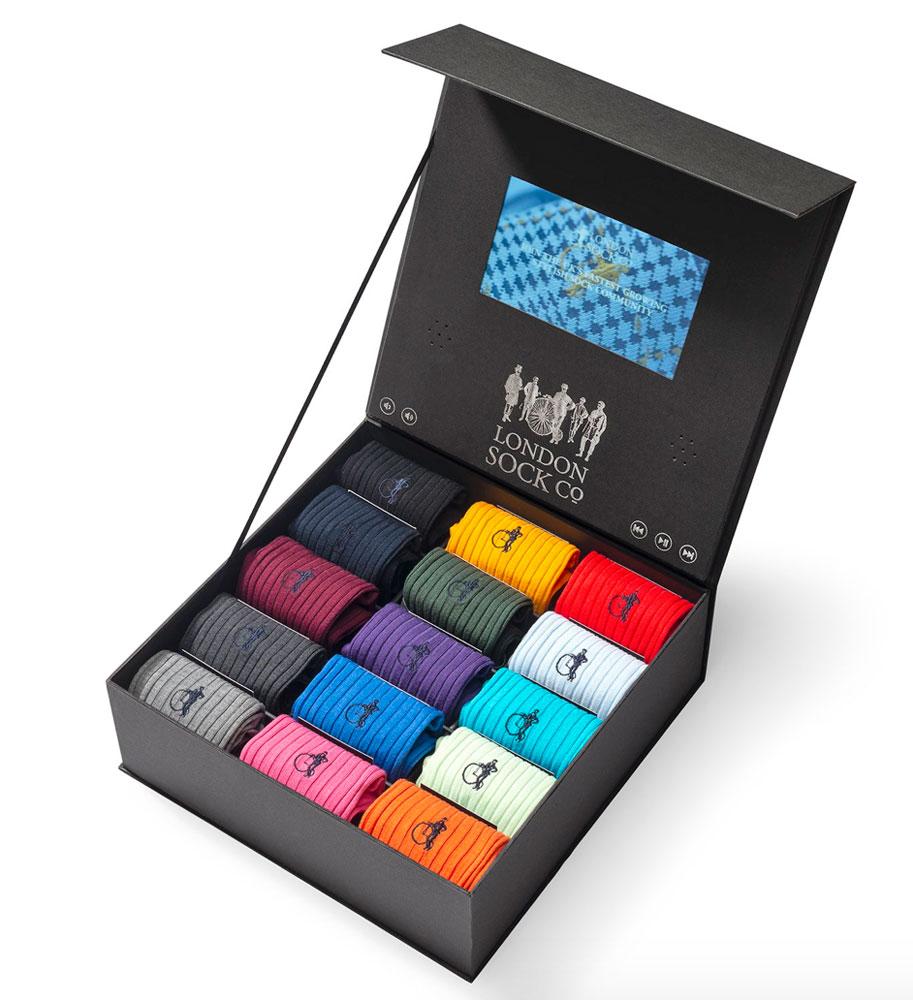 london sock co video box 1