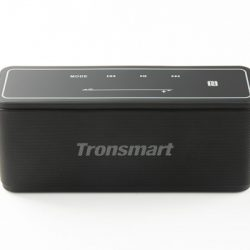 Tronsmart Mega Bluetooth 4.2 40W speaker review