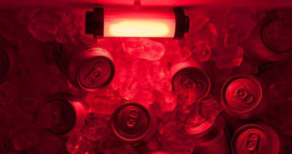 starbright cooler light 3