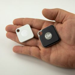 Tile Mate and Tile Pro Bluetooth trackers review