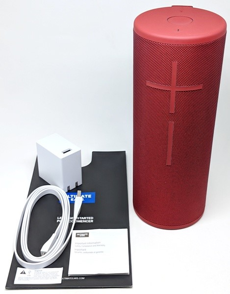 UE Megaboom 3 Bluetooth speaker review – The Gadgeteer