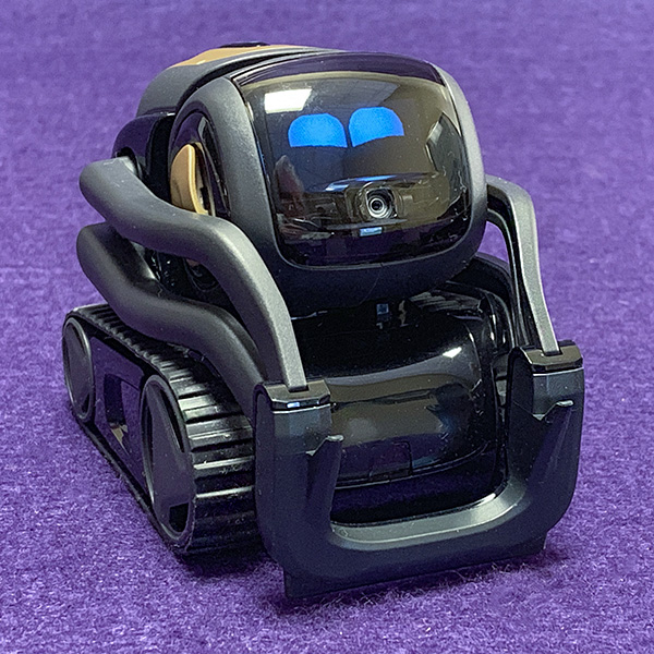 Anki Vector robot review – The Gadgeteer
